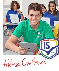 Aleksa Cvetkovic