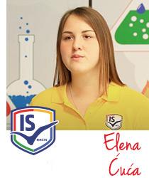 Elena Cuca