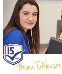 Miona Tofilovski